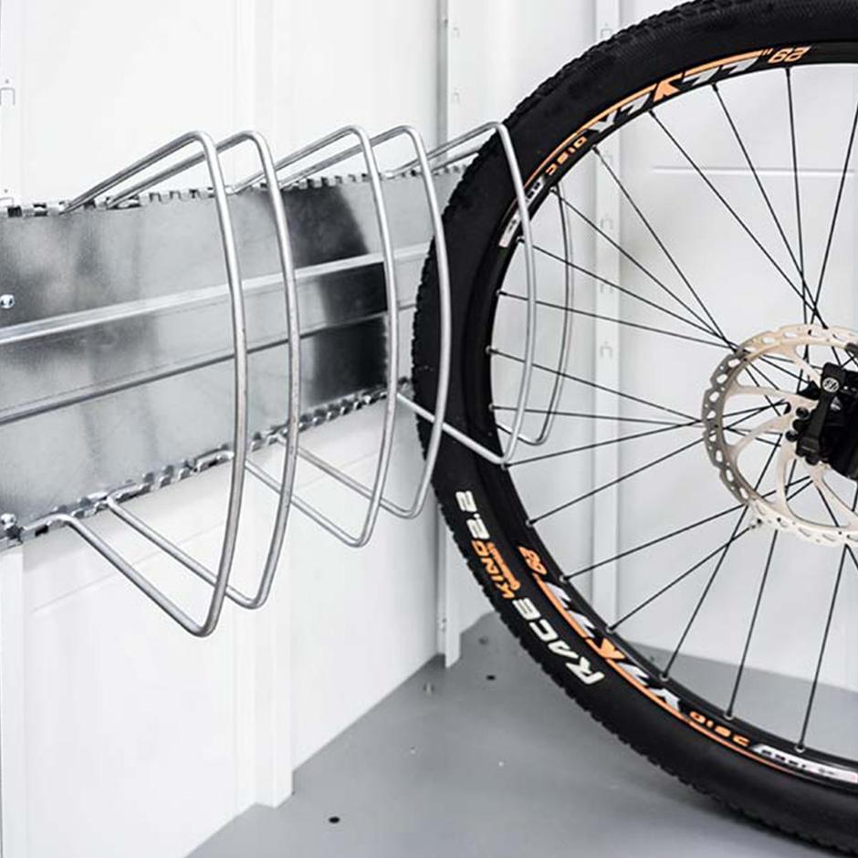 BioHort Bicycle Rack