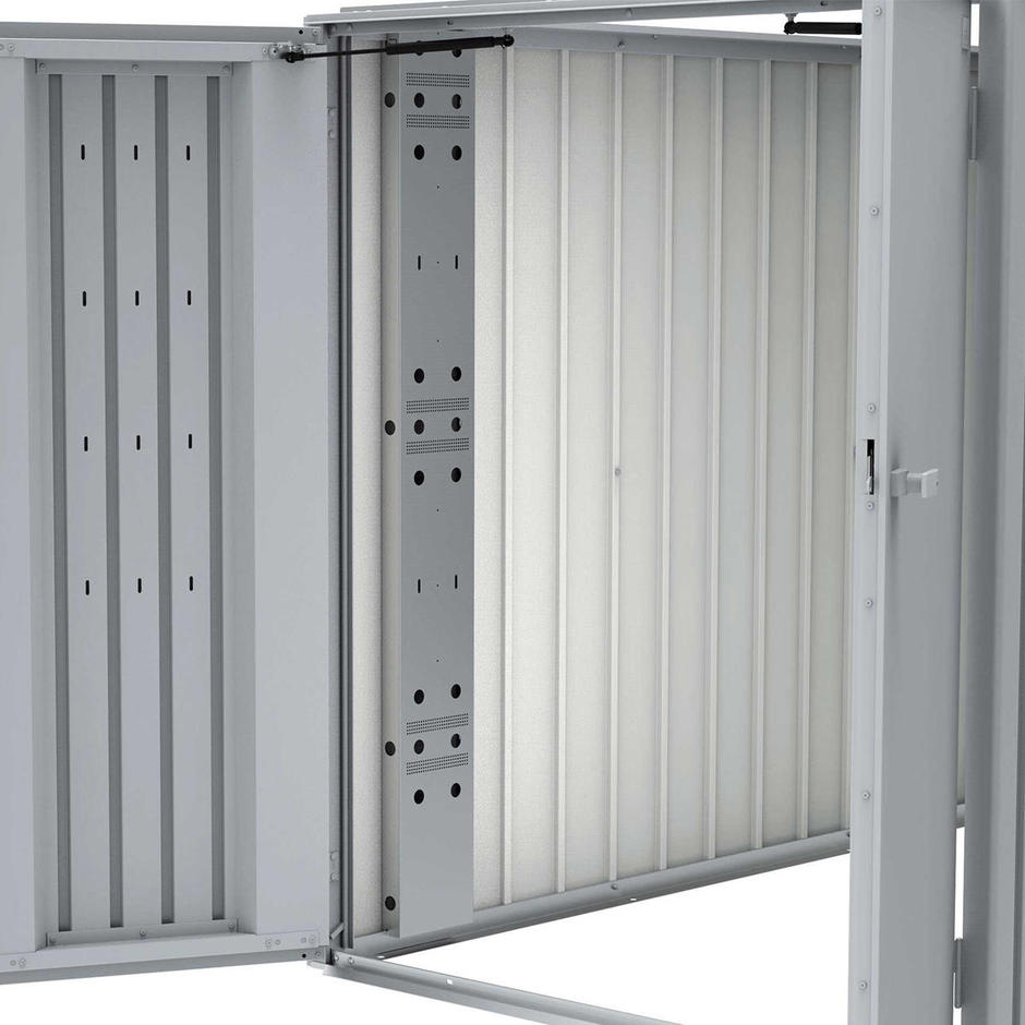BioHort Electrical Mounting Panels