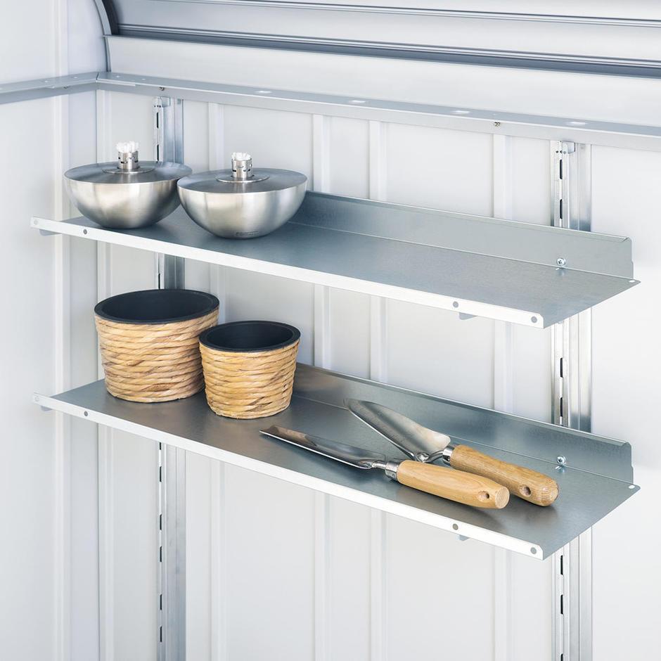 BioHort Shelf Set for StoreMax