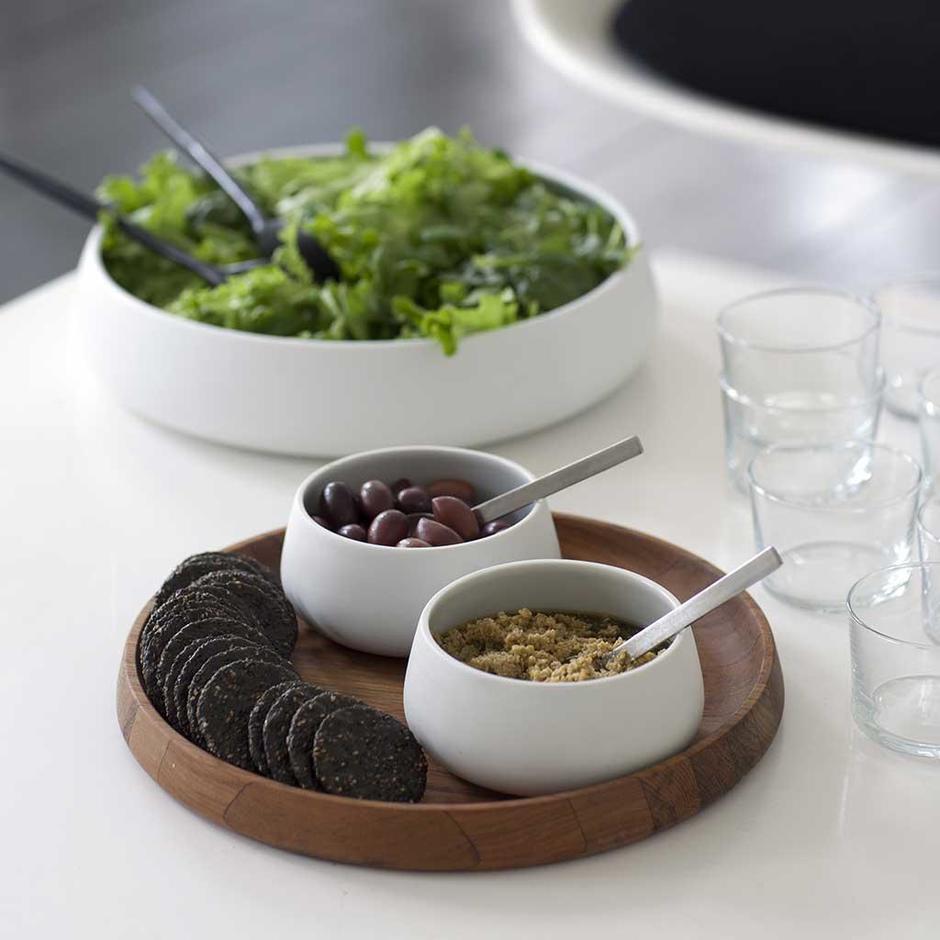 Nordic Porcelain Bowls