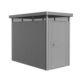 HighLine Garden Shed with standard door on Short Wall