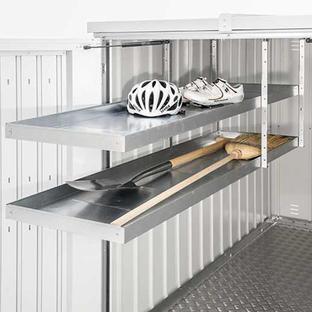 MiniGarage Shelf System
