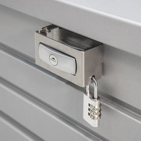 Parcel box Locking System