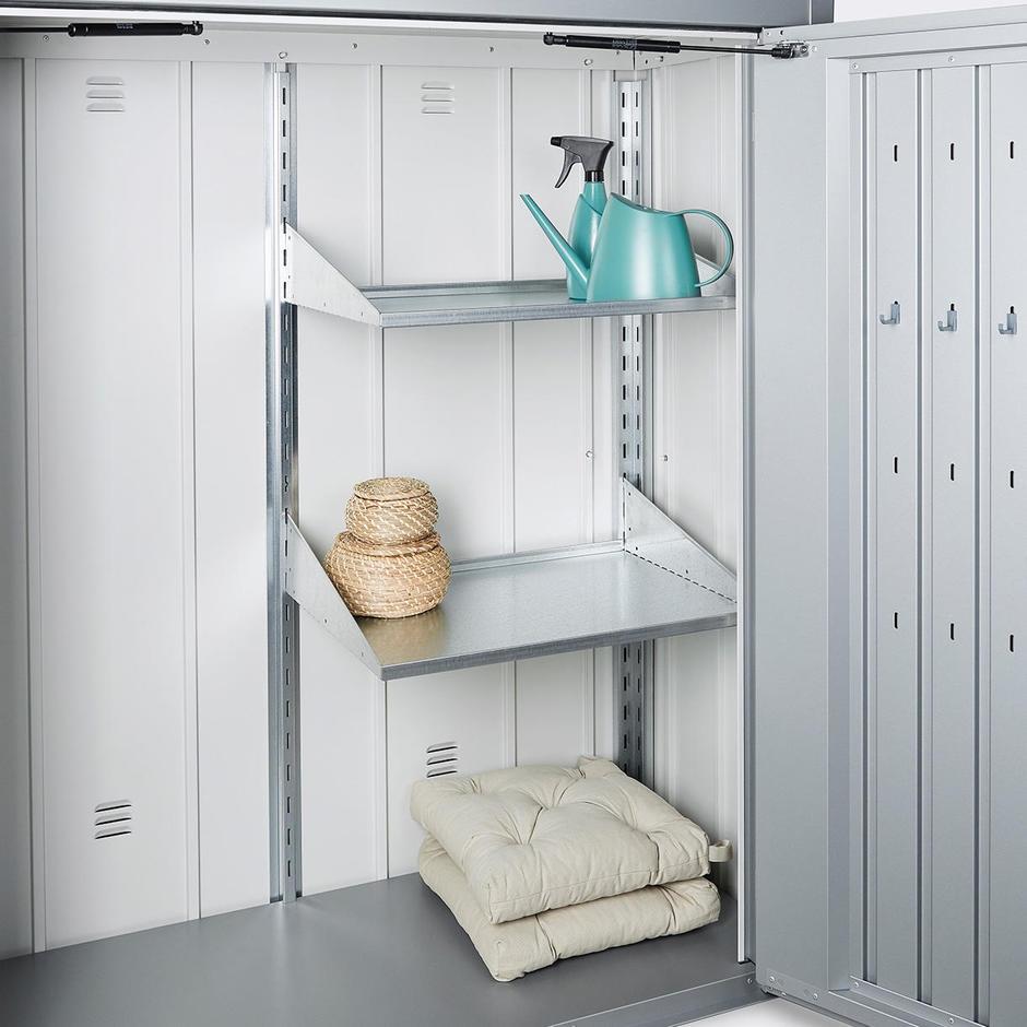 Shelf Set for Romeo Storage
