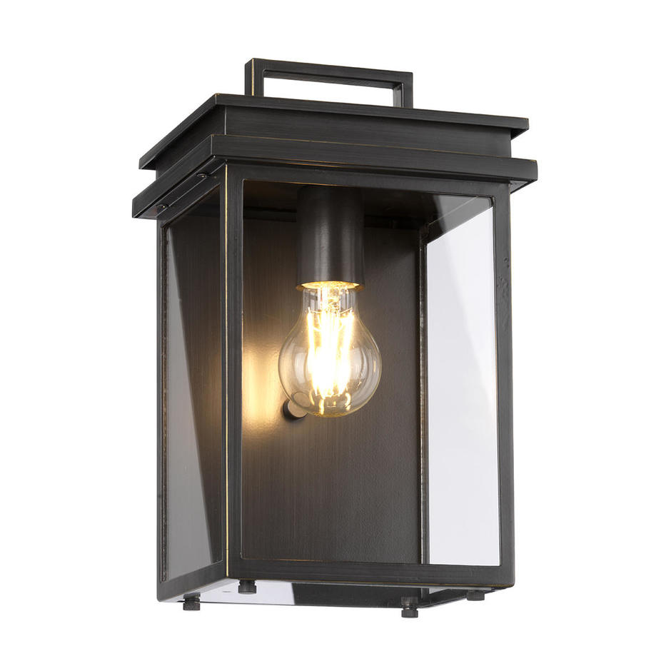 Glenview Outdoor Wall Lanterns