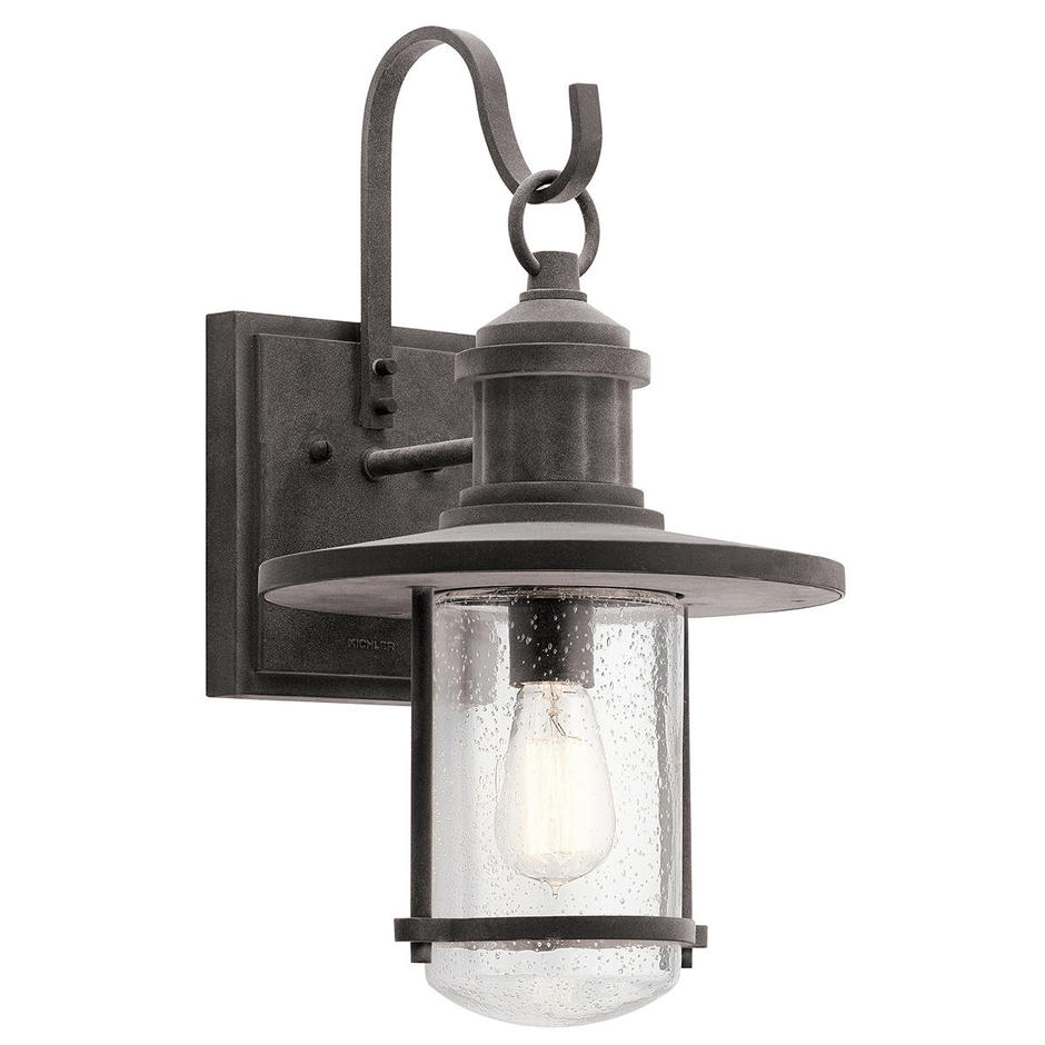 Riverwood Outdoor Wall Lanterns
