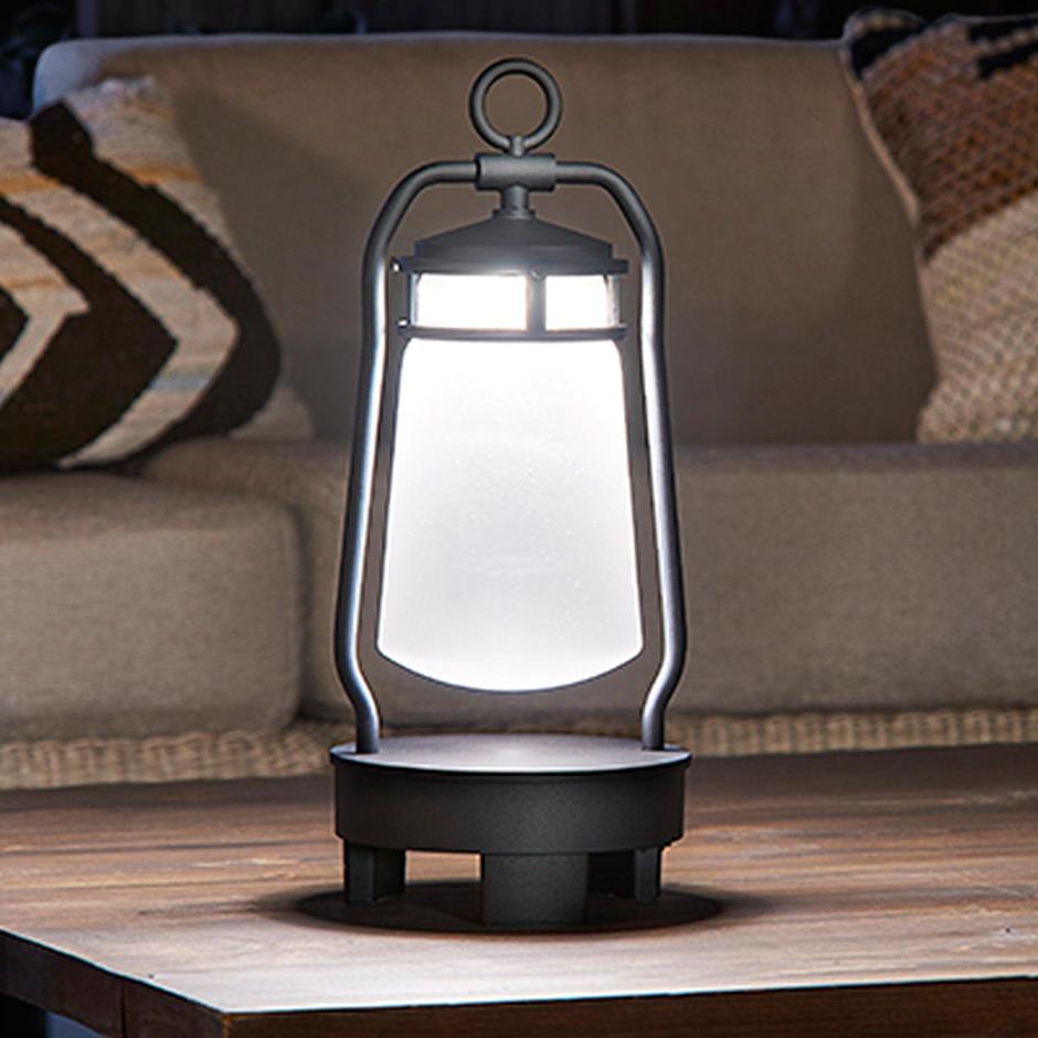 Lyndon Portable Bluetooth Speaker Lantern