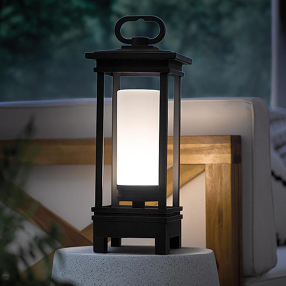 South Hope Portable Bluetooth Speaker Lantern