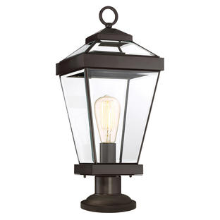 Ravine Pedestal Lamp