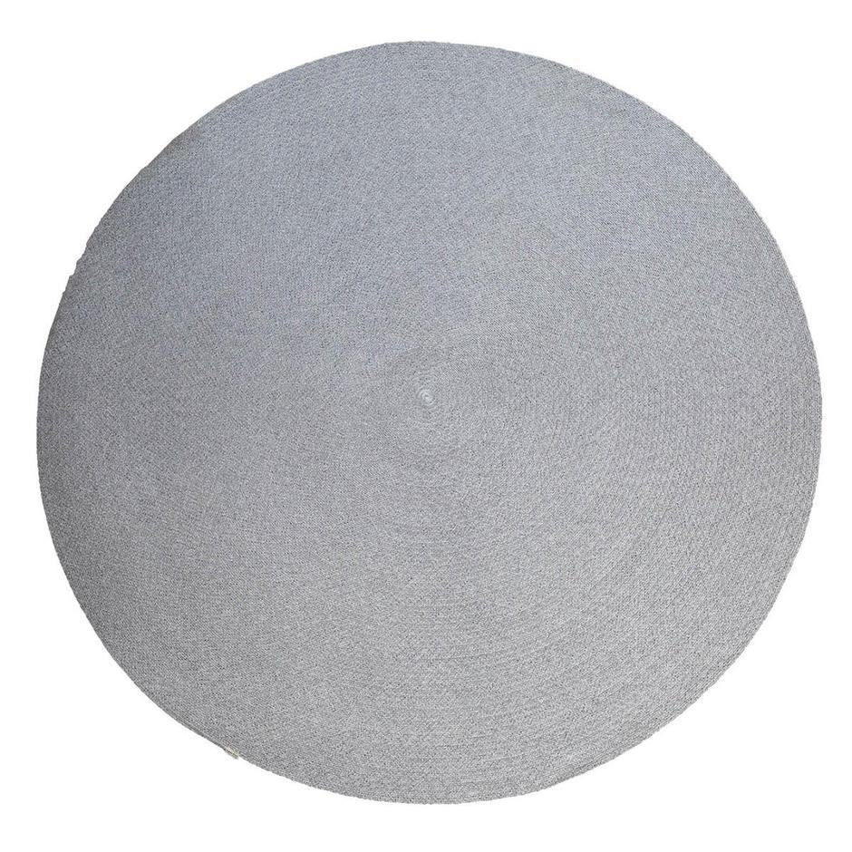 Dot Outdoor Round Carpet