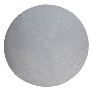 Dot Outdoor Round Carpet