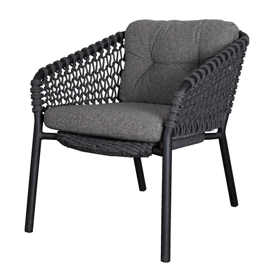 Ocean Outdoor Lounge Chair Cushion Set