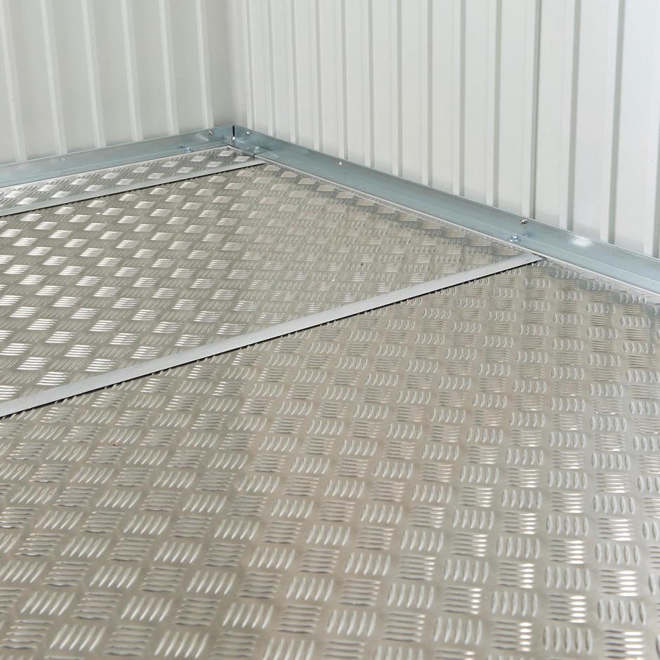 BioHort Floor Panels for Europa, Equipment Locker, MiniGarage and WoodStock