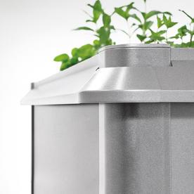 BioHort Snail protection for Rectangular Raised Vegetable Bed