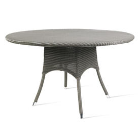Nimes 130cm Round Dining Table