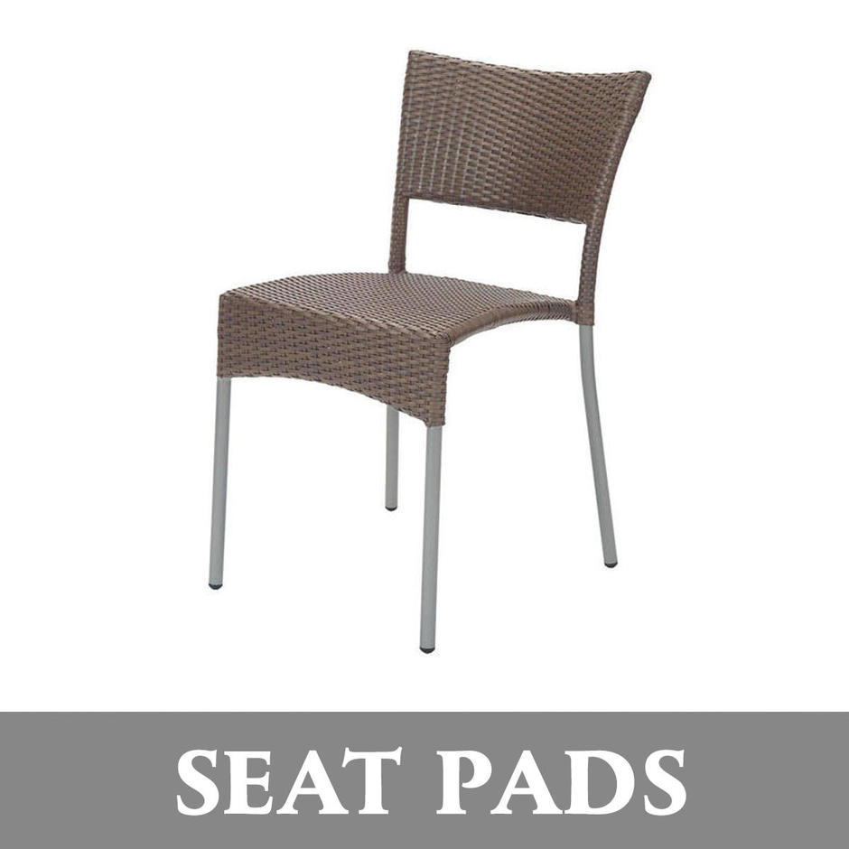 Rollo Dining Chairs Seat Pads