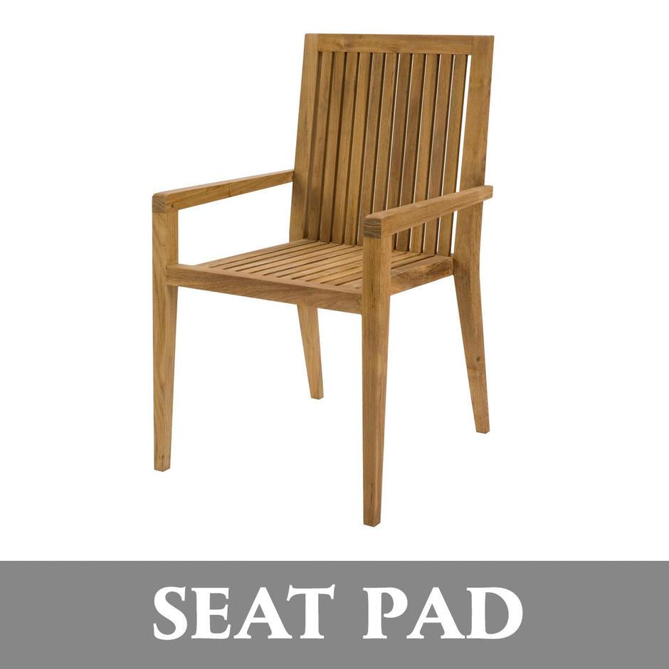 Menton Dining Chair Seat Pad