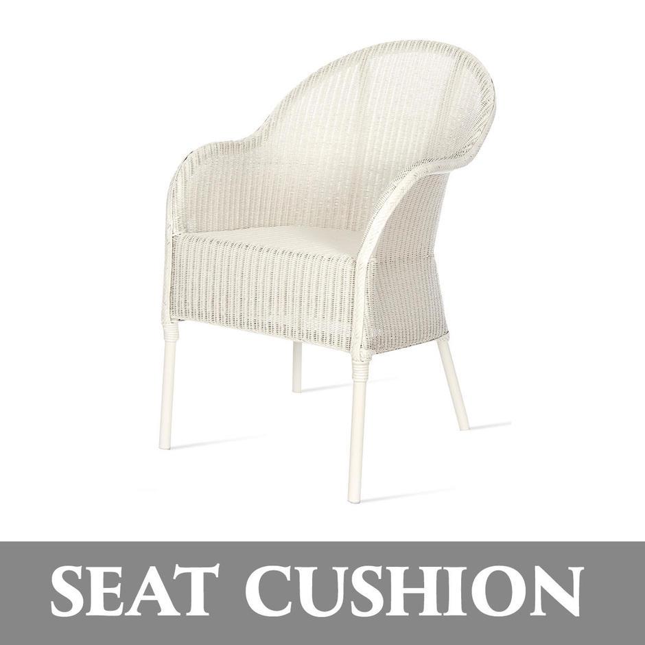 Nice/Mia Chair Seat Cushion