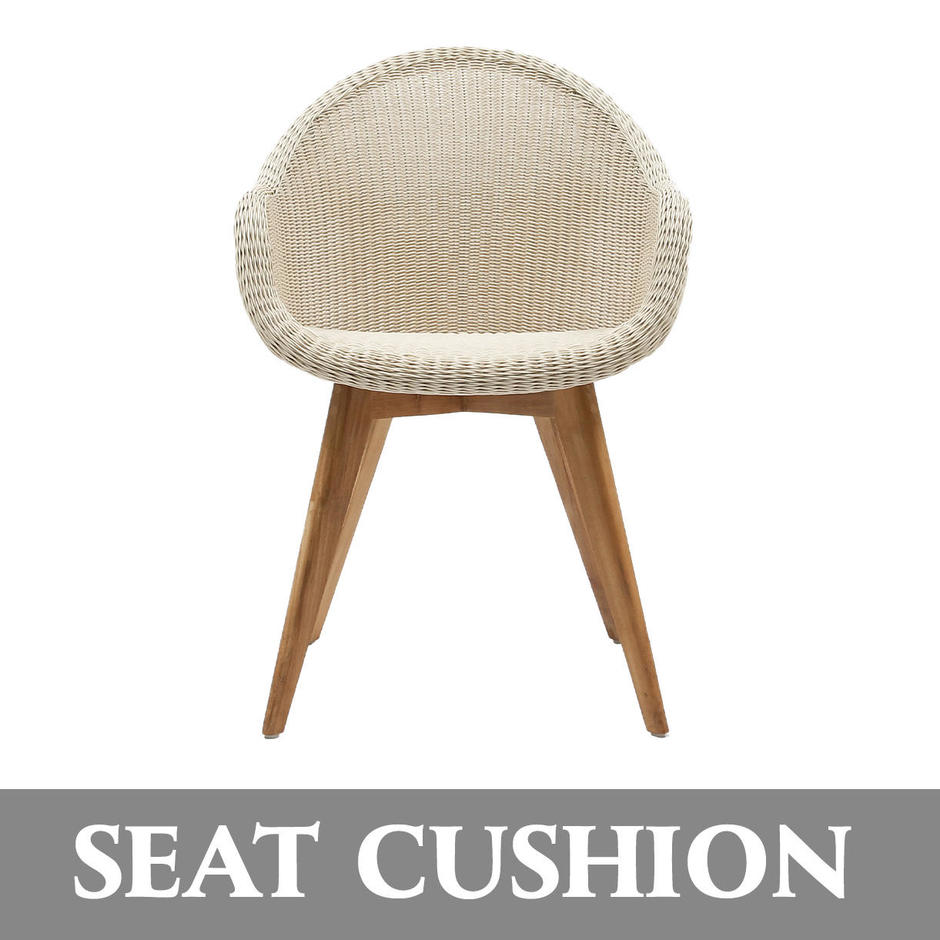 Vincent Sheppard Dining Chair Seat Cushion