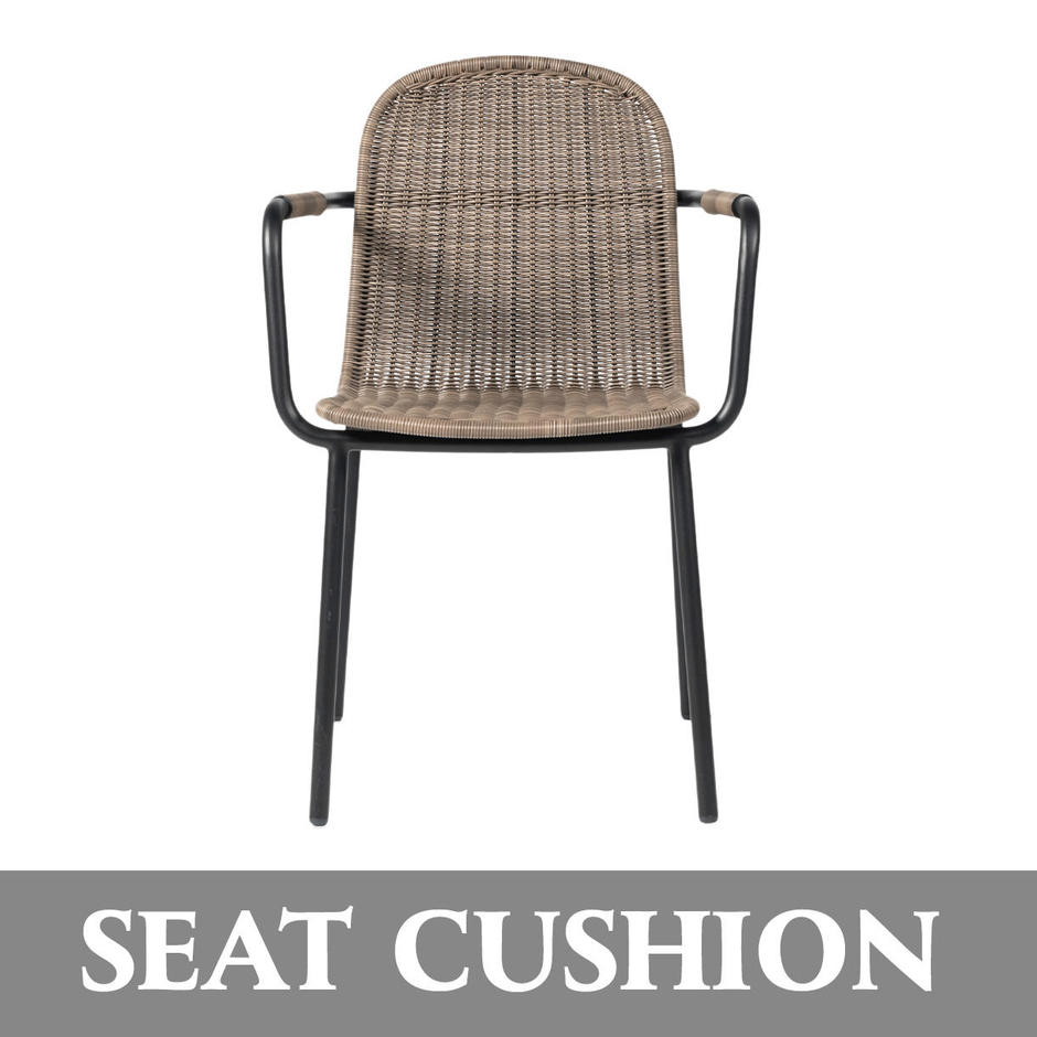 Wicked Dining Chair Seat Cushions