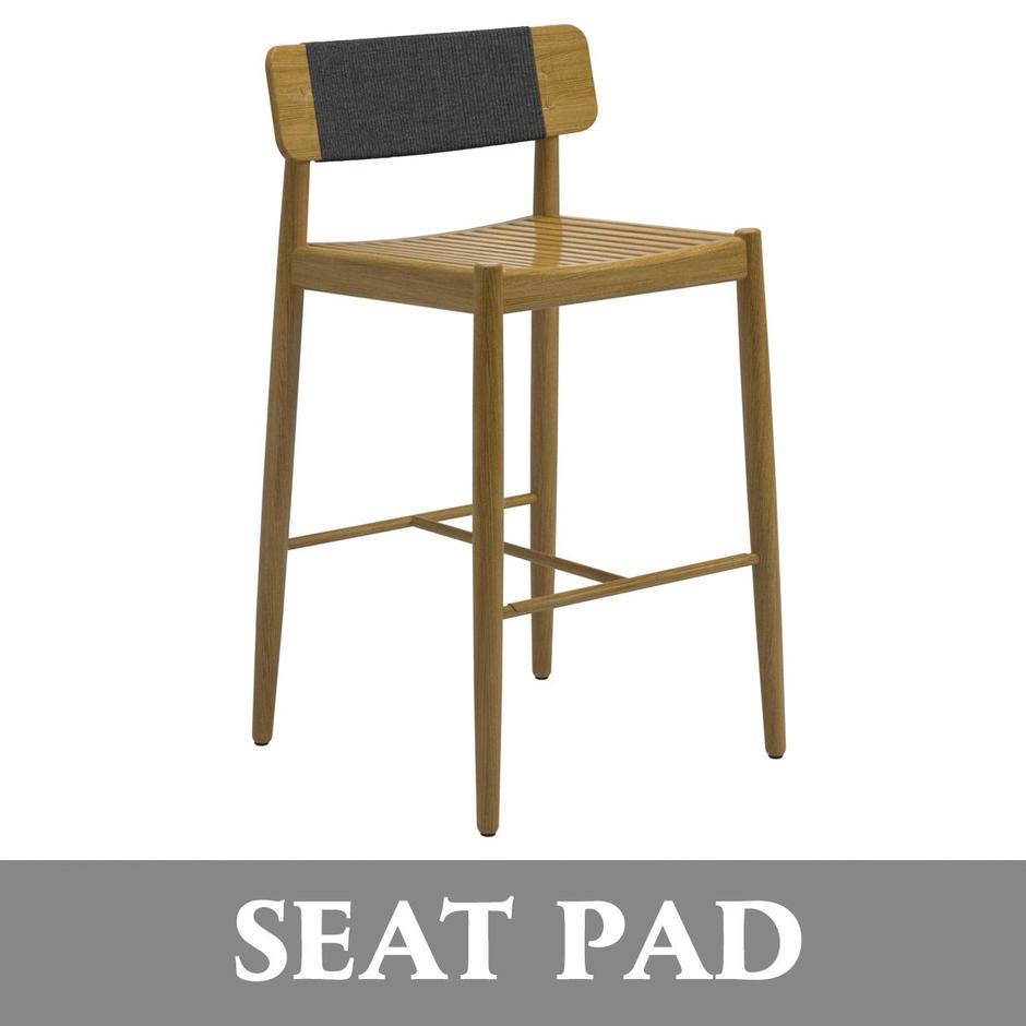 Seat Pad Cushion for Archi Bar Chair