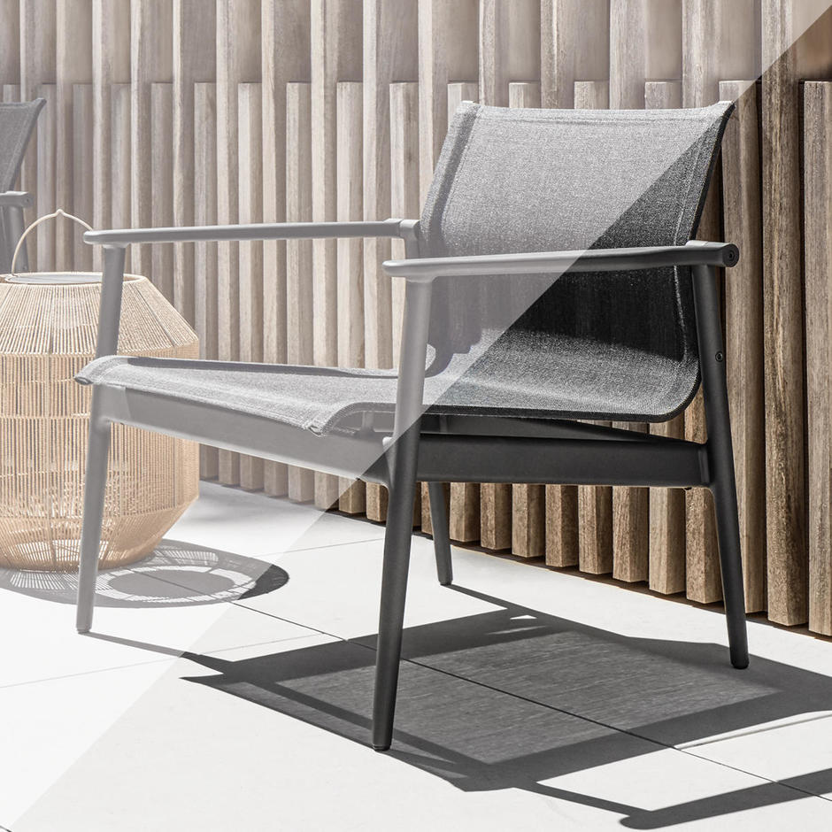 Cover for 180 Stacking Lounge Chair with Arms