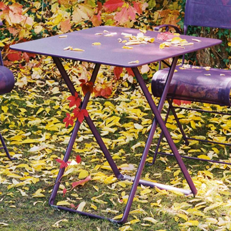 Plein Air Table