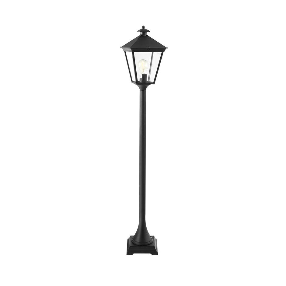 Turin Outdoor Pillar Lanterns