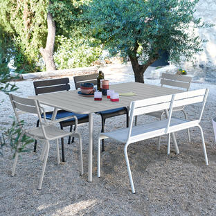 Luxembourg 143 x 80cm Tables