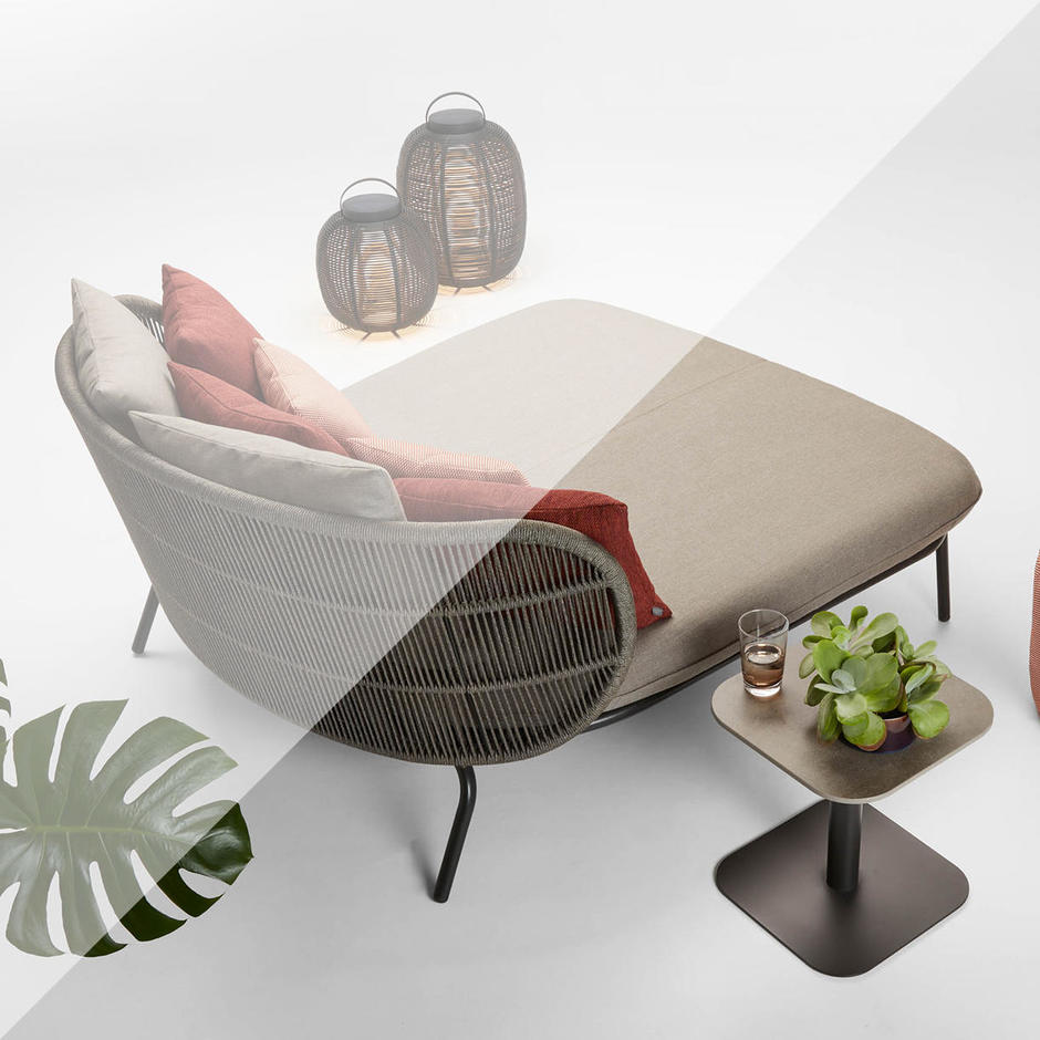 Kodo Daybed Protective Cover