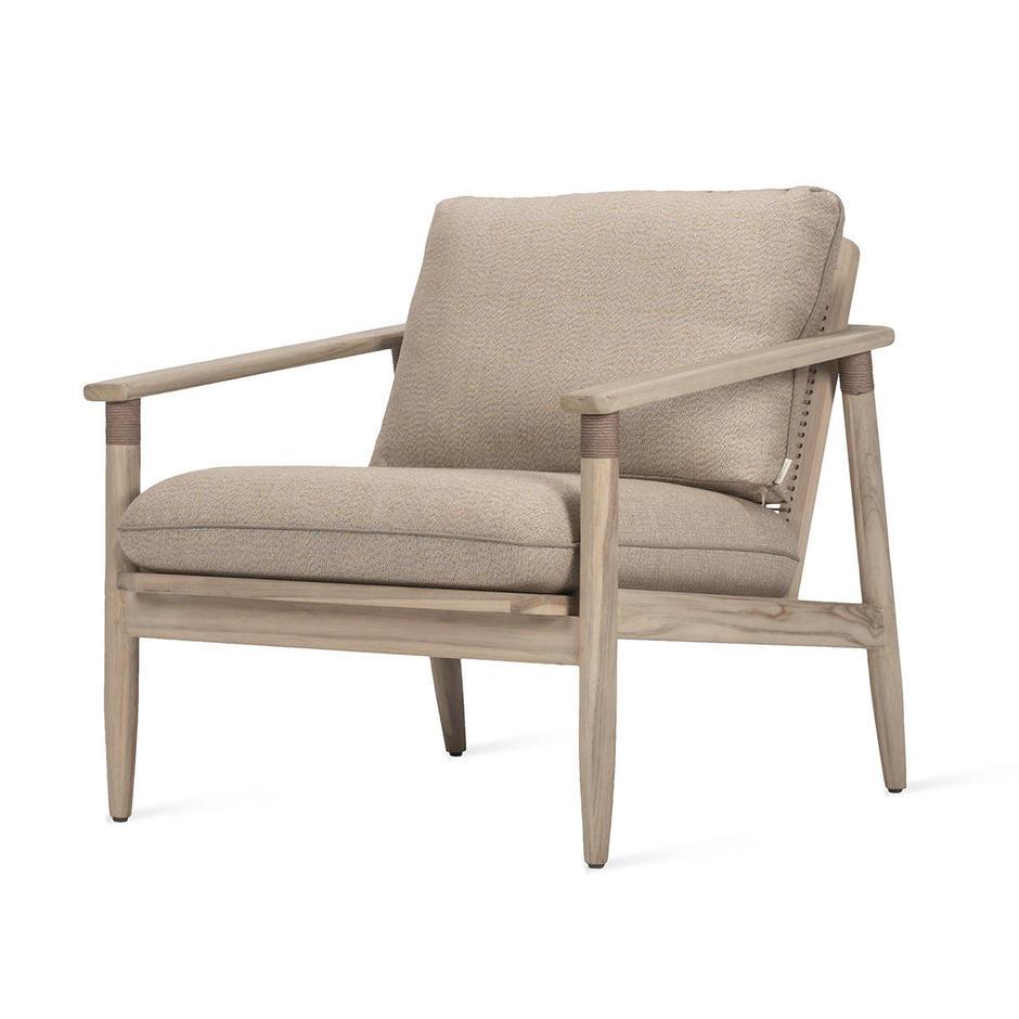 David Lounge Chair Cushion Sets