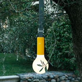 Aplo Lamp