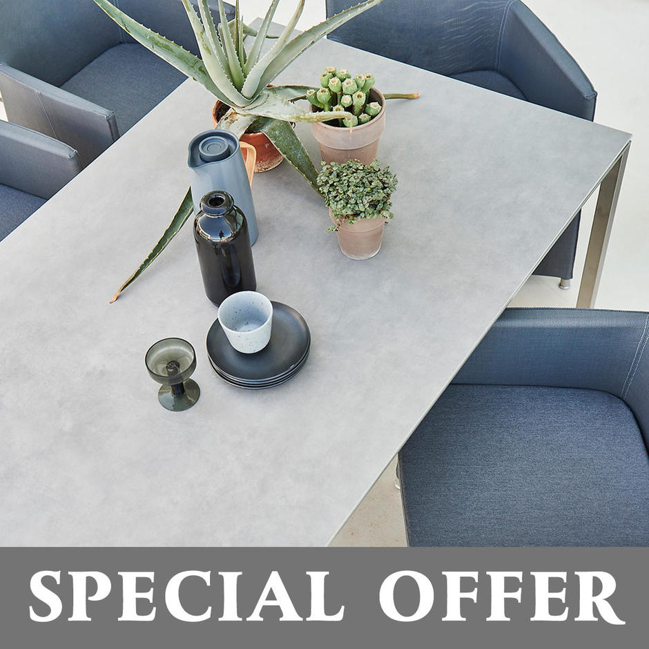 Pure 280x100cm Table Tops