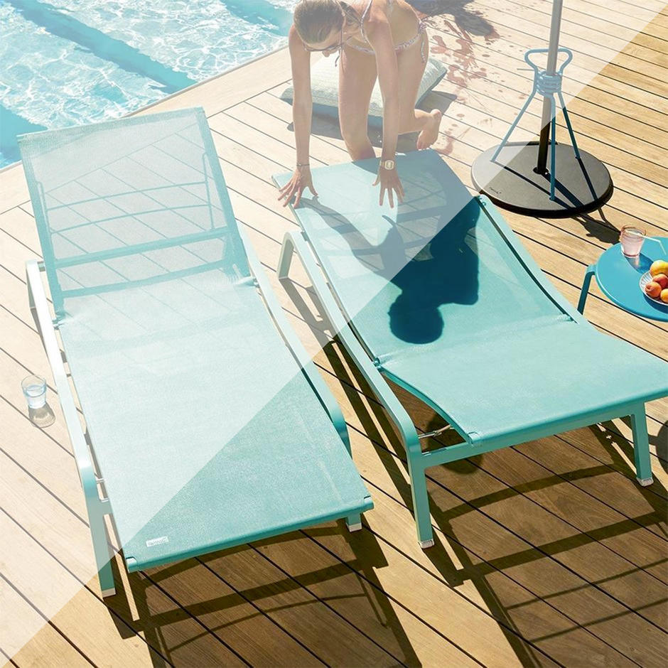 Protective Cover for Alize Sunlounger