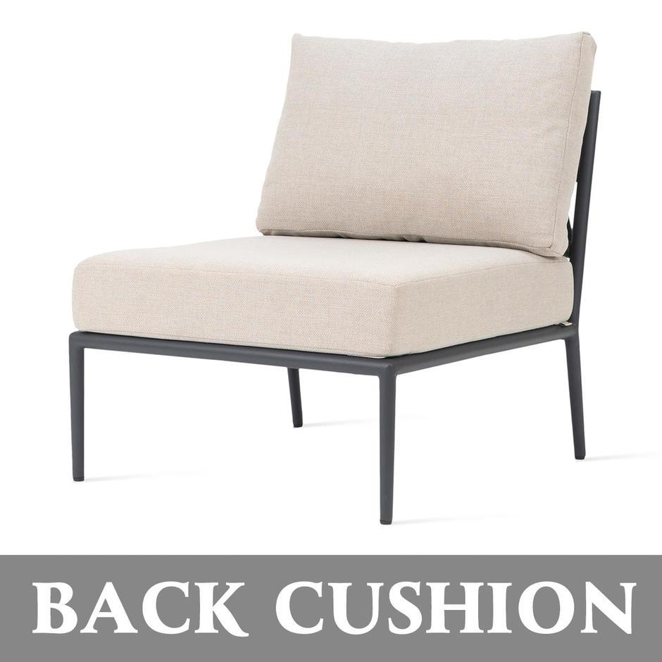 Leo Modular Centre Back Cushion