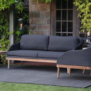 Harris Large Deep Sofa