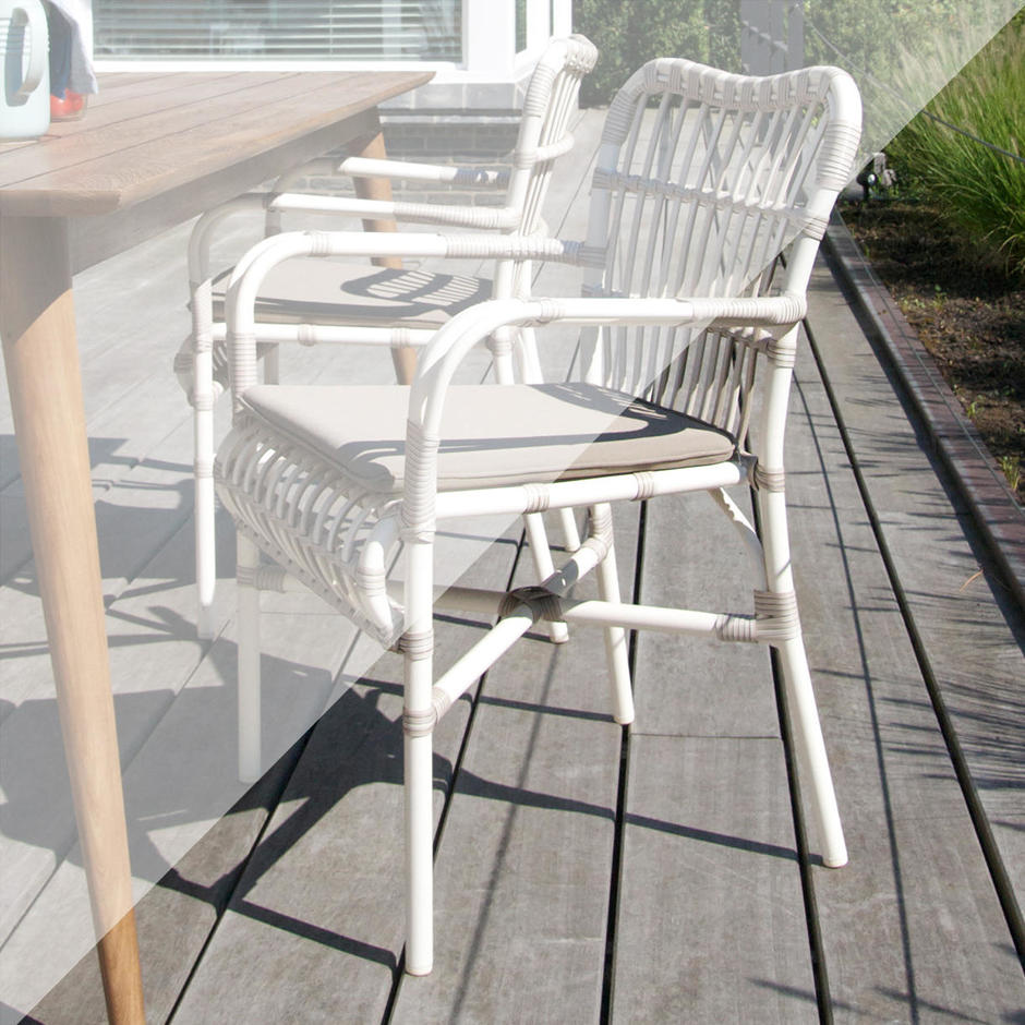 Protective Cover for Lucy Dining Chairs and Armchairs