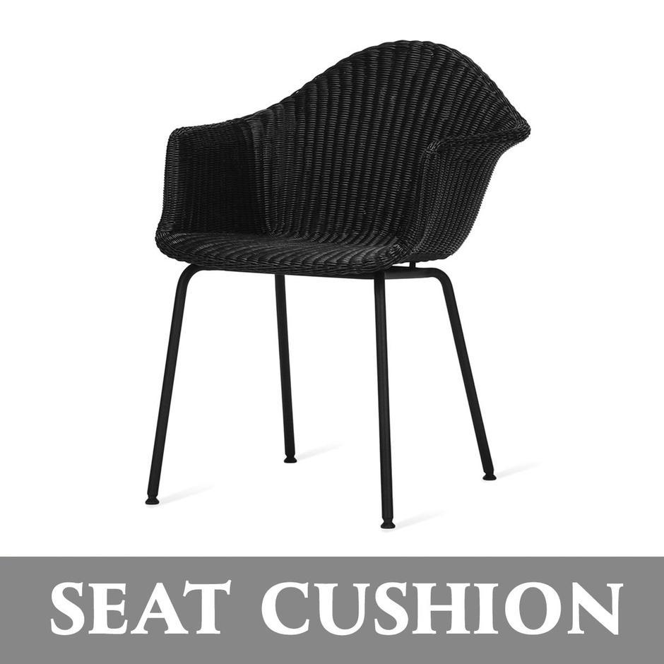 Finn Dining Chair Seat Cushions