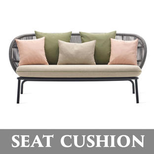 Kodo Lounge Sofa Seat Cushions