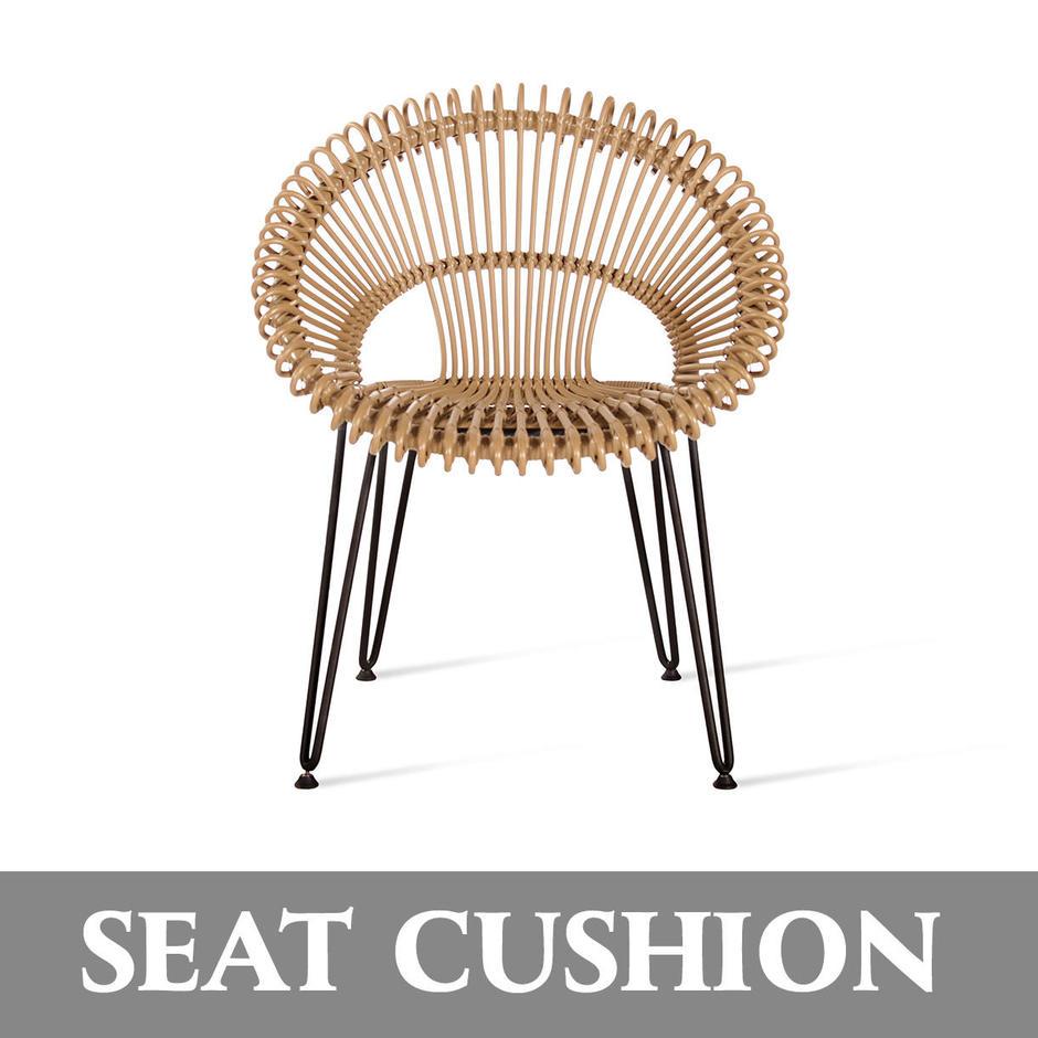 Roxy Dining Chair Cushion