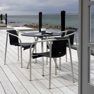 Ocean Stackable Chairs