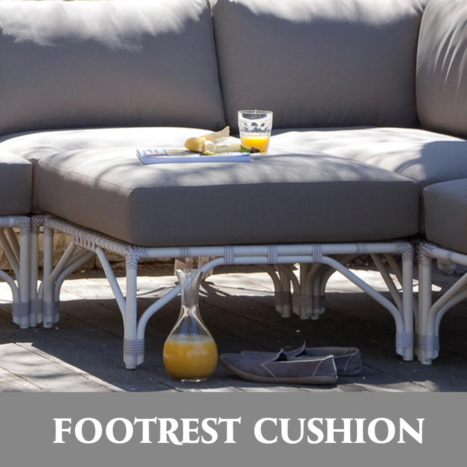 Lucy Footrest Module Cushions