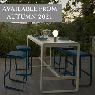 Bellevie High 140 x 80cm Bar Tables