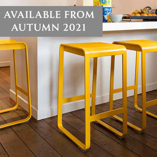 Bellevie High Stool