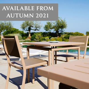Costa 80x80cm Dining Tables