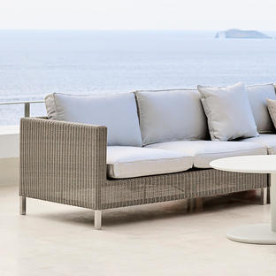 Connect Modular Right 2 Seater Sofa