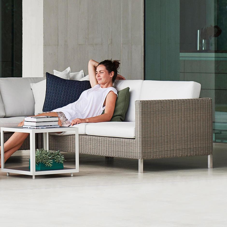 Connect Modular Left 2 Seater Sofa