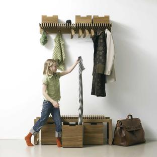 Cutter Storage Racks and Shelves