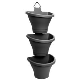 Hanging Vertical Wall Planter