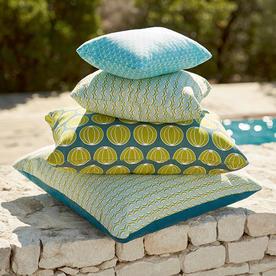 Envie D'Ailleures Melons Cushions
